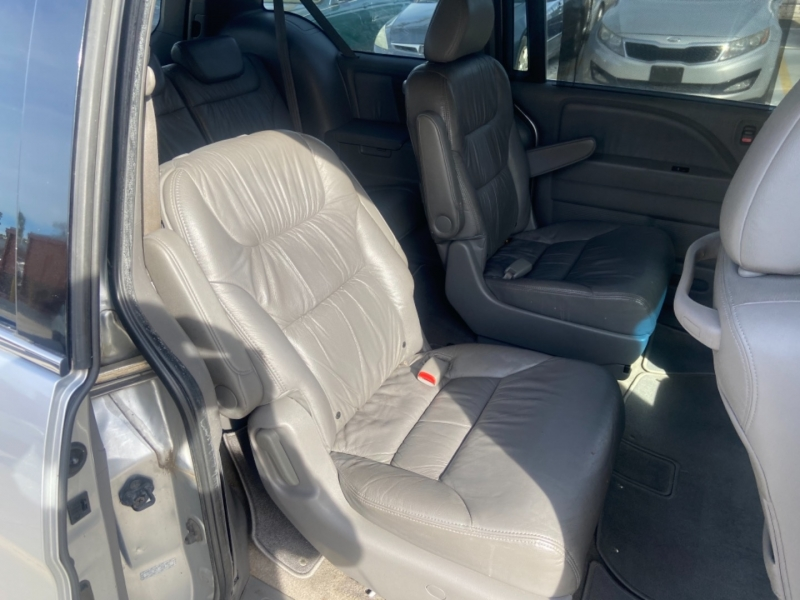 Honda Odyssey 2010 price $5,690
