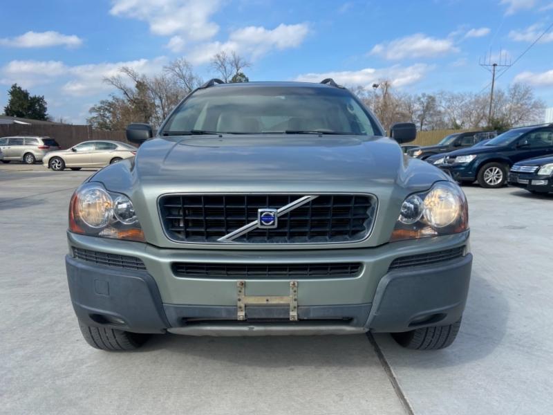 Volvo XC90 2006 price $4,250