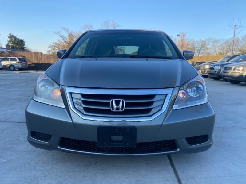 Honda Odyssey 2009 price $5,990