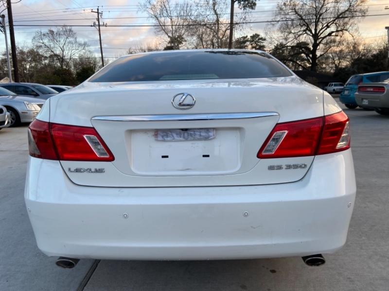 Lexus ES 350 2009 price $6,700