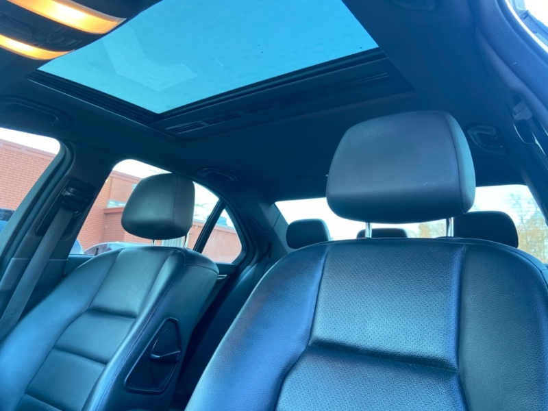 Mercedes-Benz C-Class 2009 price $6,500