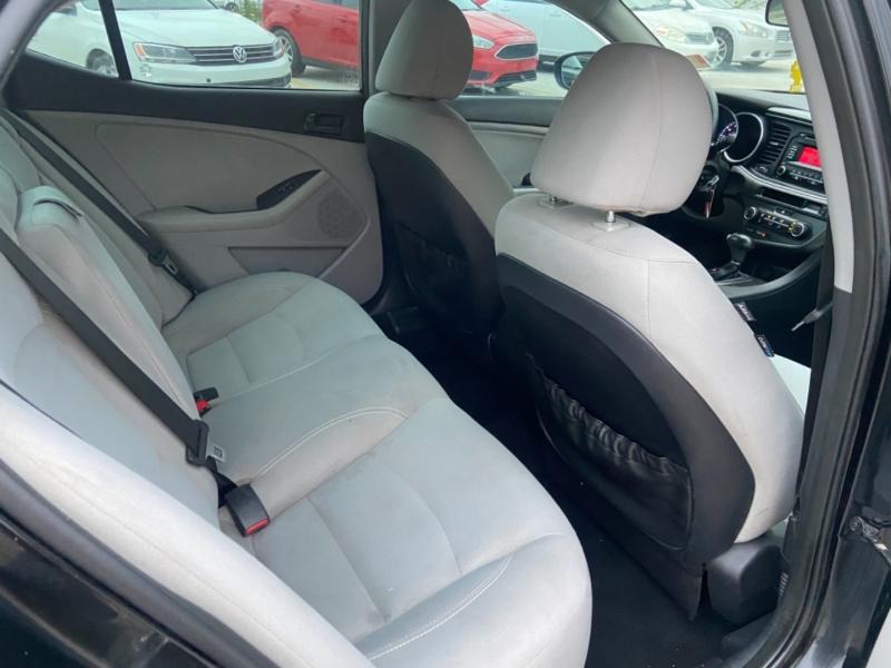 Kia Optima 2014 price $6,990