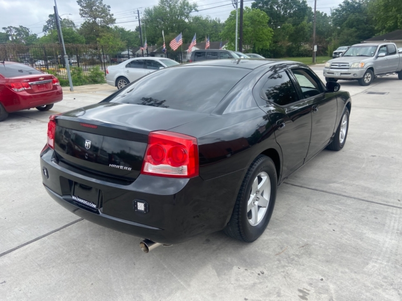 Dodge Charger 2009 price $5,650