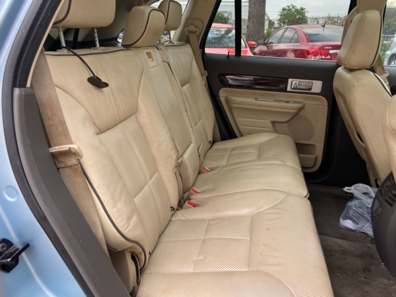 Lincoln MKX 2008 price $5,650