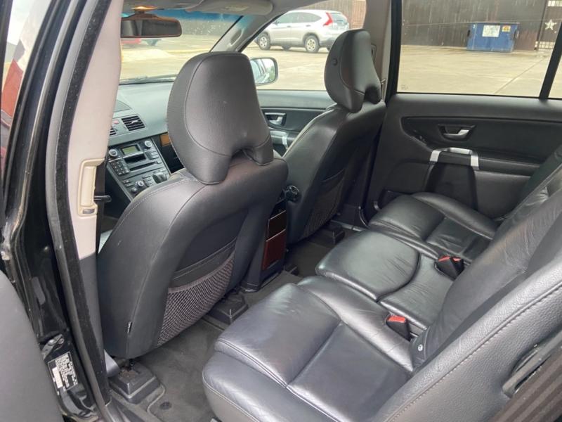 Volvo XC90 2008 price $5,450