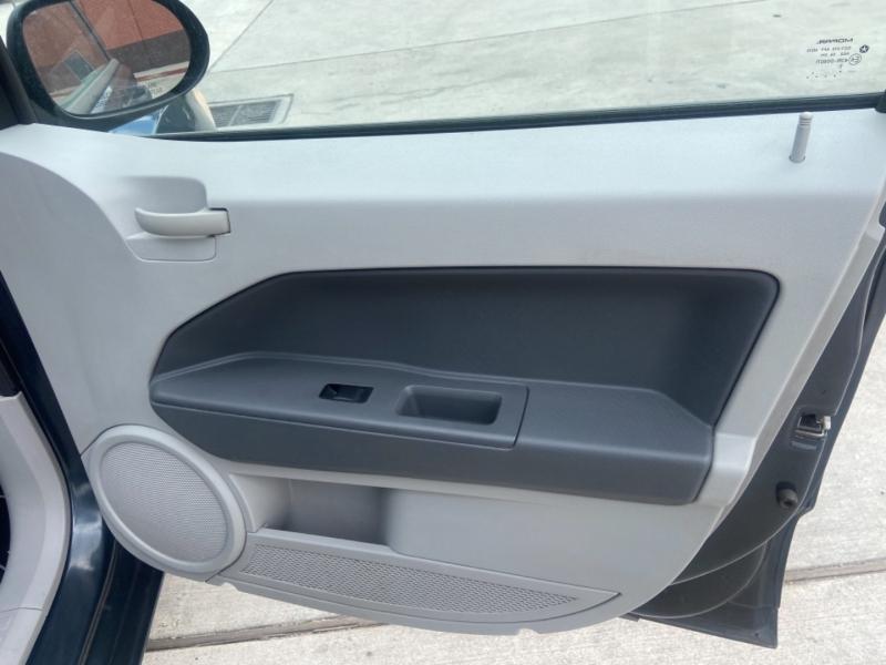 Dodge Caliber 2007 price $3,850