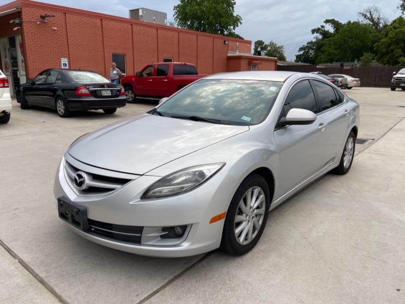 Mazda Mazda6 2013 price $6,300