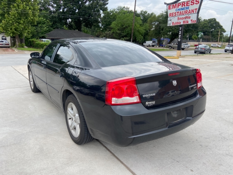Dodge Charger 2010 price $6,500
