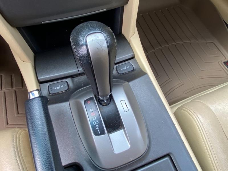 Honda Accord Crosstour 2010 price $7,700