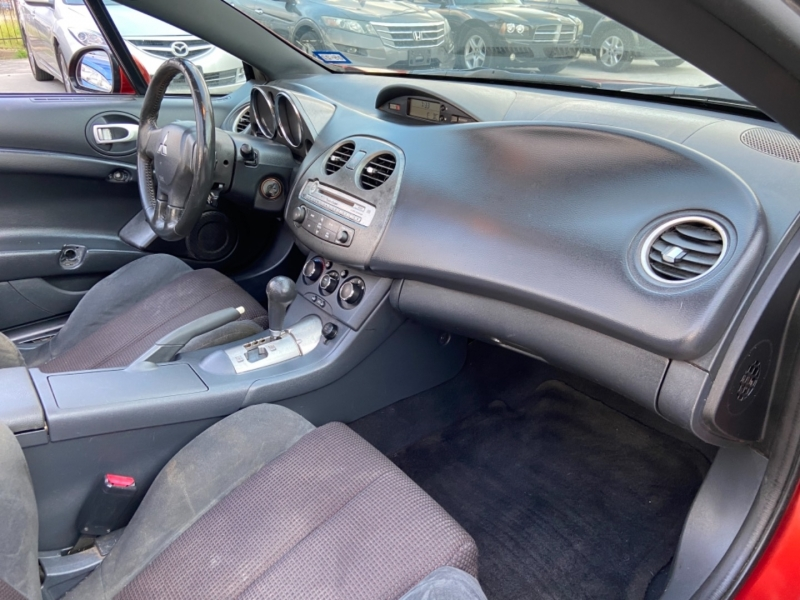 Mitsubishi Eclipse 2011 price $5,300