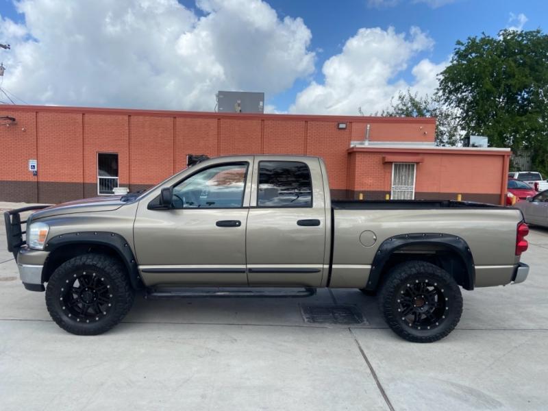 Dodge Ram 1500 2007 price $9,650