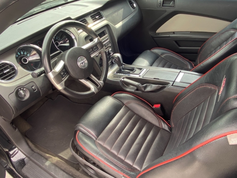 Ford Mustang 2014 price $11,250