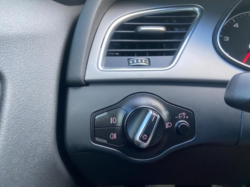 Audi A4 2014 price $10,900
