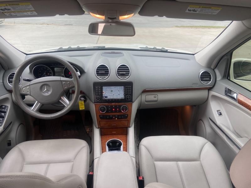 Mercedes-Benz GL-Class 2007 price $9,300