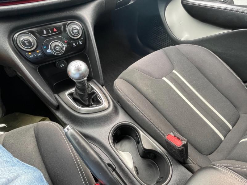 Dodge Dart 2014 price $6,350
