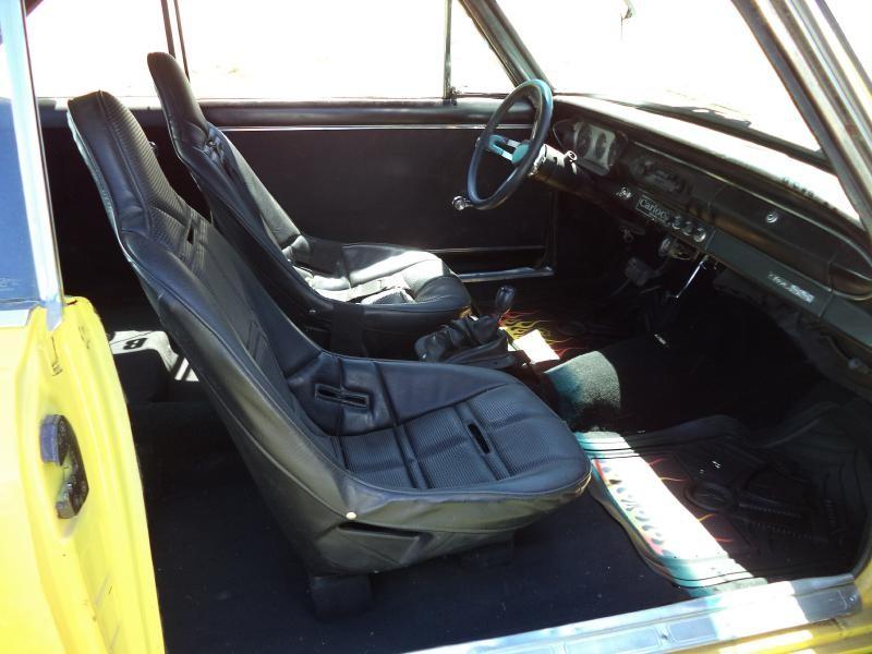 Chevrolet NOVA 1964 price $14,500