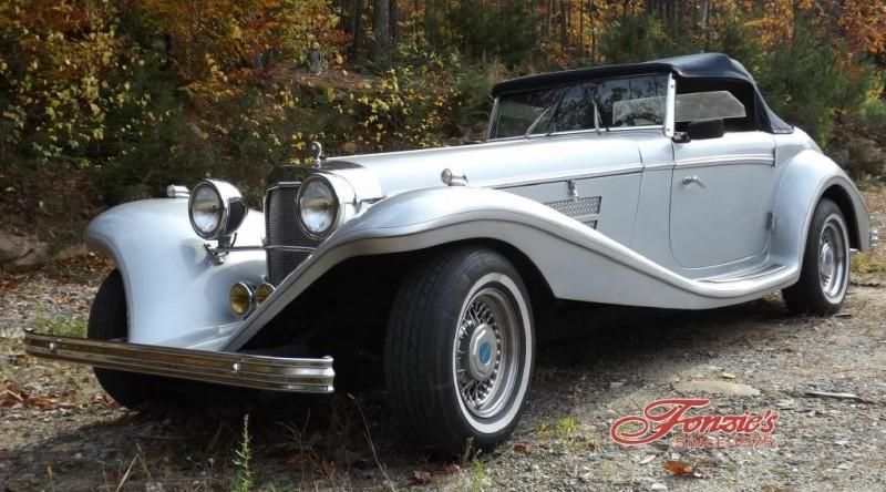 DEL CABRIOLET 1930 price $25,500