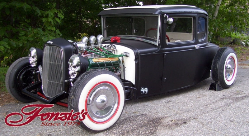 Ford Model A 1931 price $35,000