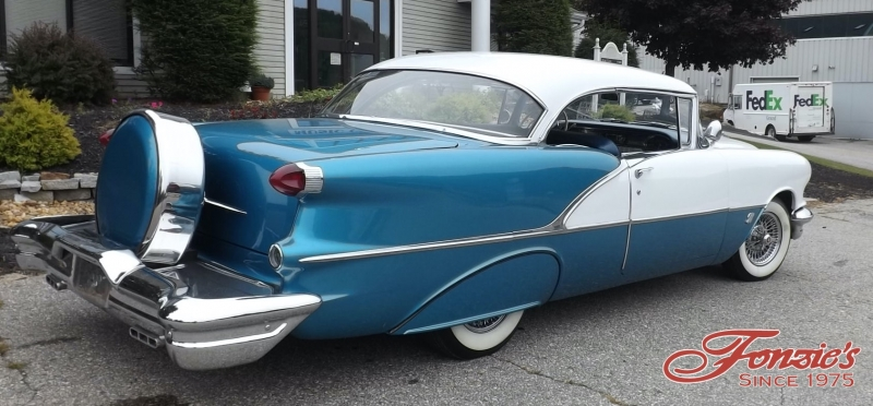 Oldsmobile Super 88 1956 price $29,995