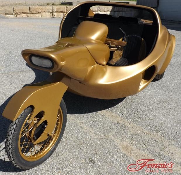Honda Trike 1973 price $18,500