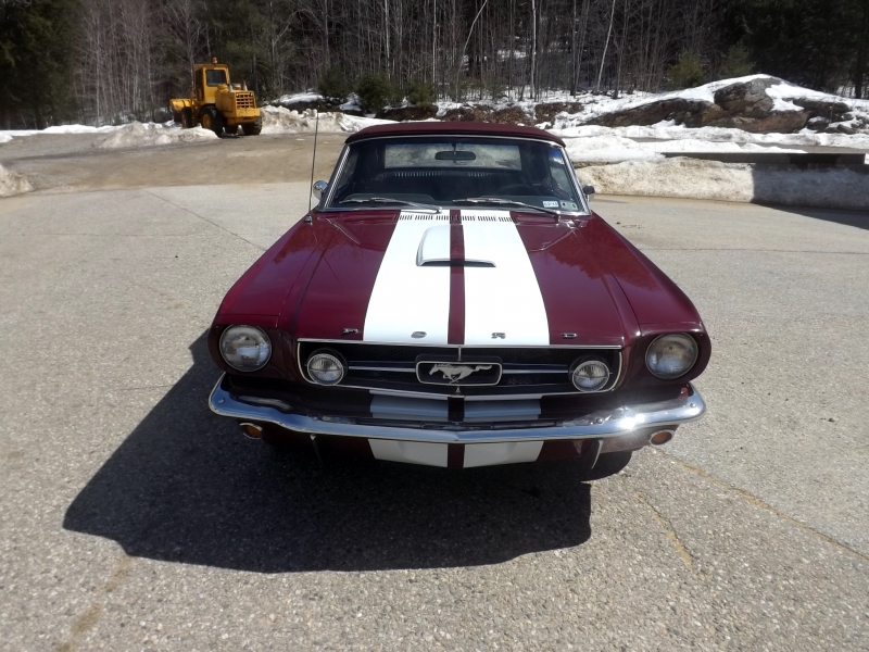 Ford Mustang 1964 price $39,900