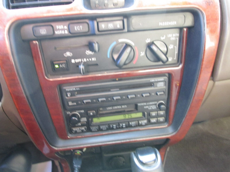 Toyota 4Runner 1999 price $6,895