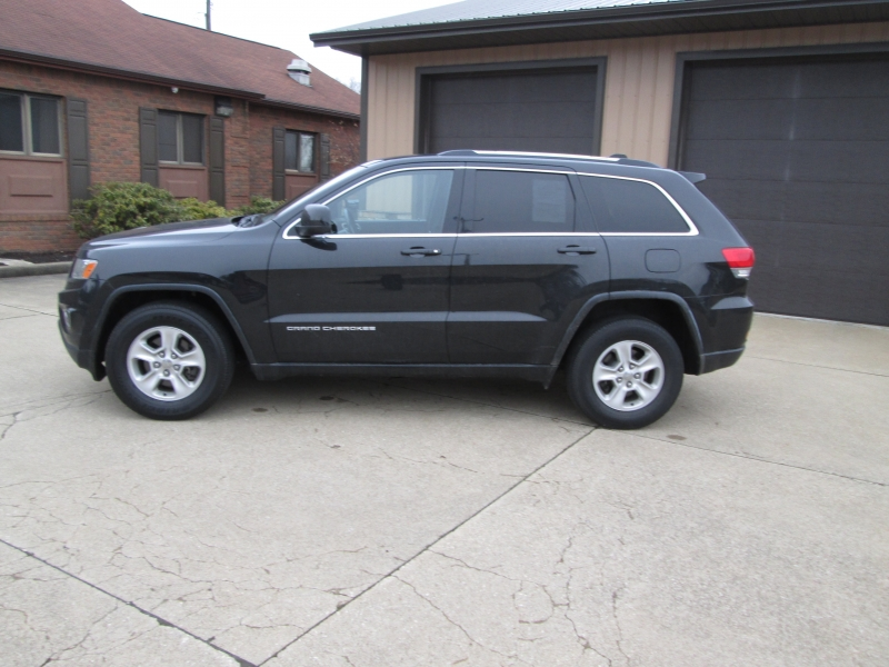 Jeep Grand Cherokee 2014 price $12,600