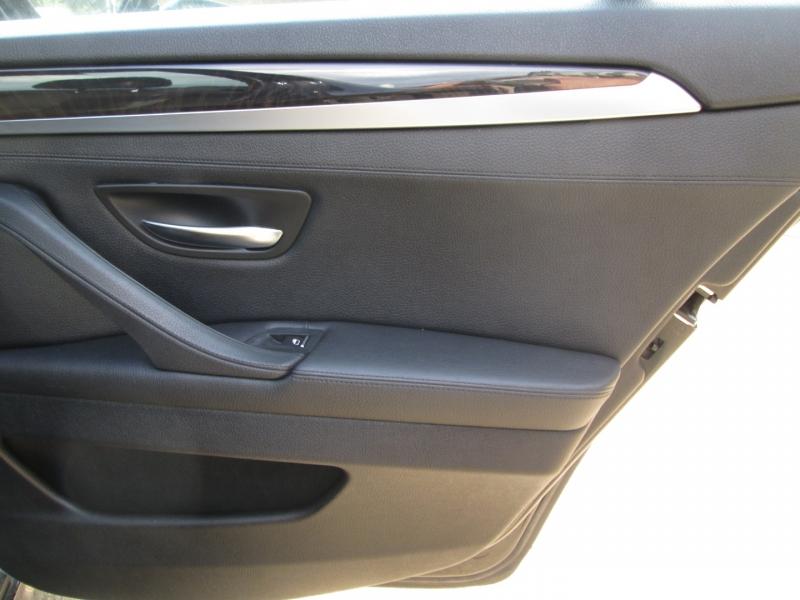 BMW 5-Series 2014 price $10,795