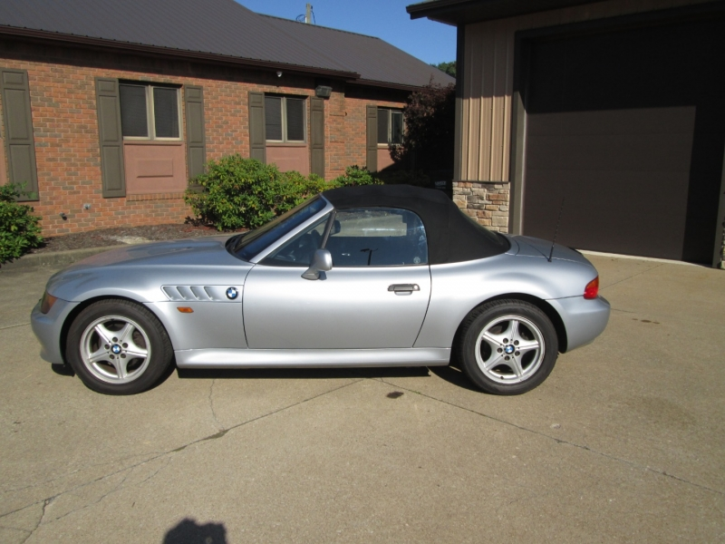 BMW 3-Series 1998 price $9,995