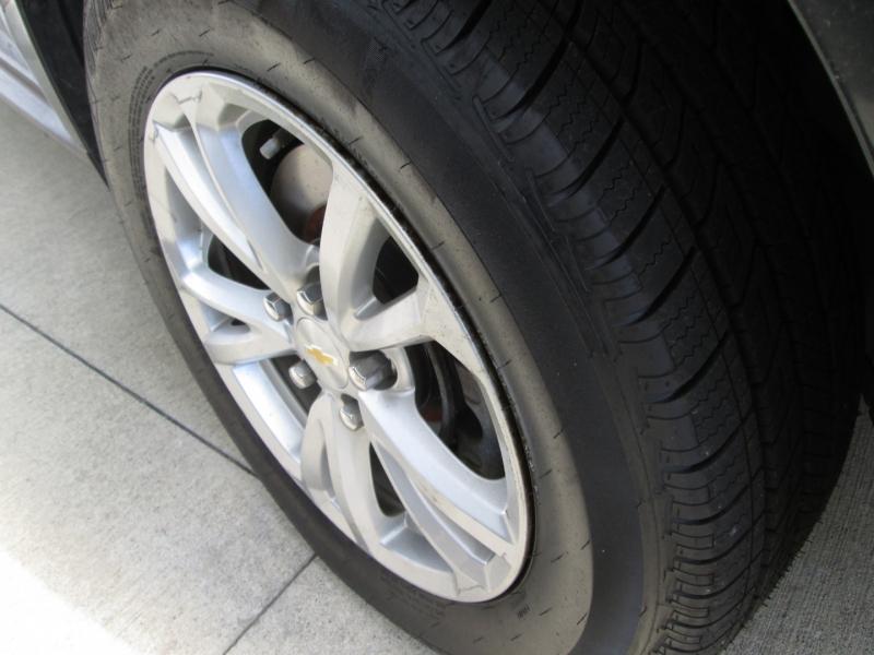 Chevrolet Equinox 2017 price $13,495