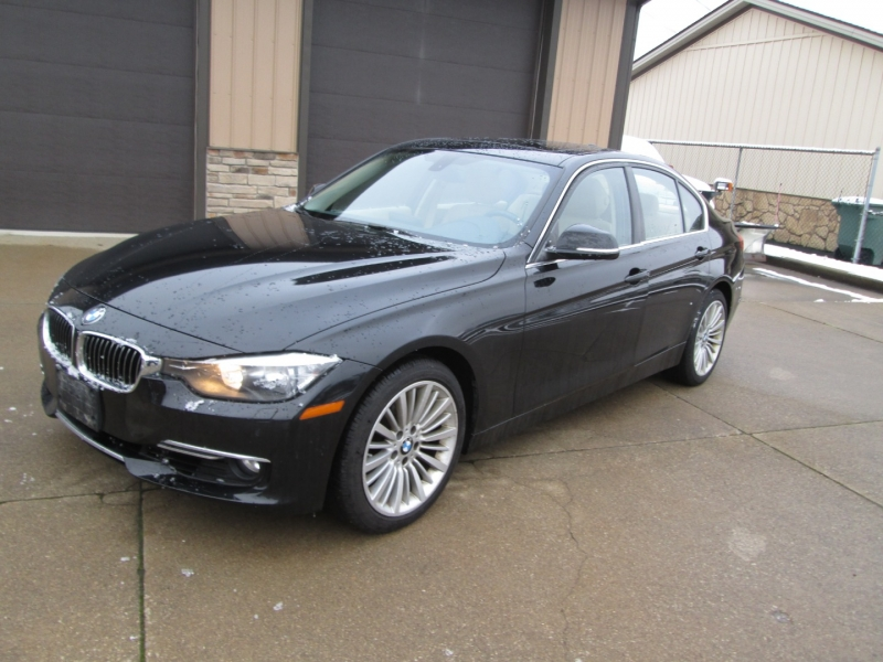 BMW 3-Series 2013 price $12,995