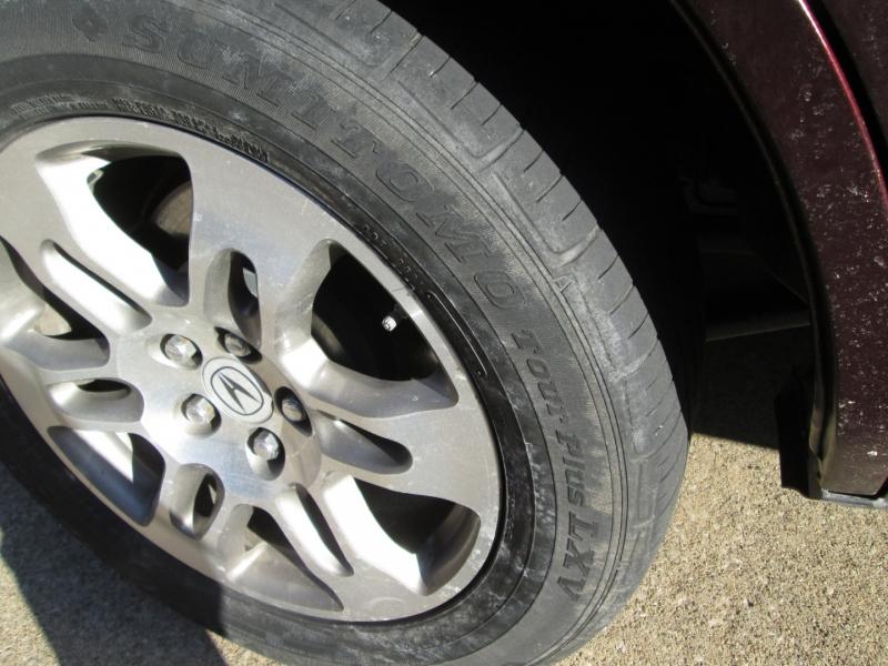 Acura MDX 2008 price $6,995