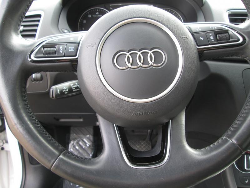 Audi Q3 2016 price $19,695