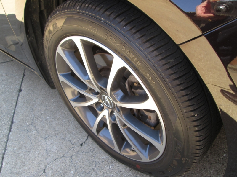 Acura TLX 2016 price $18,995