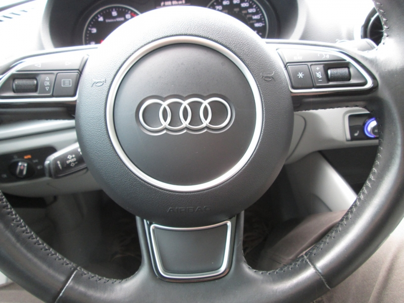 Audi A3 2016 price $14,495