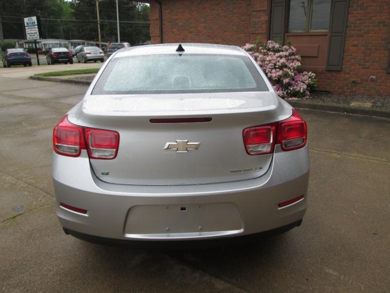 Chevrolet Malibu 2014 price $9,895
