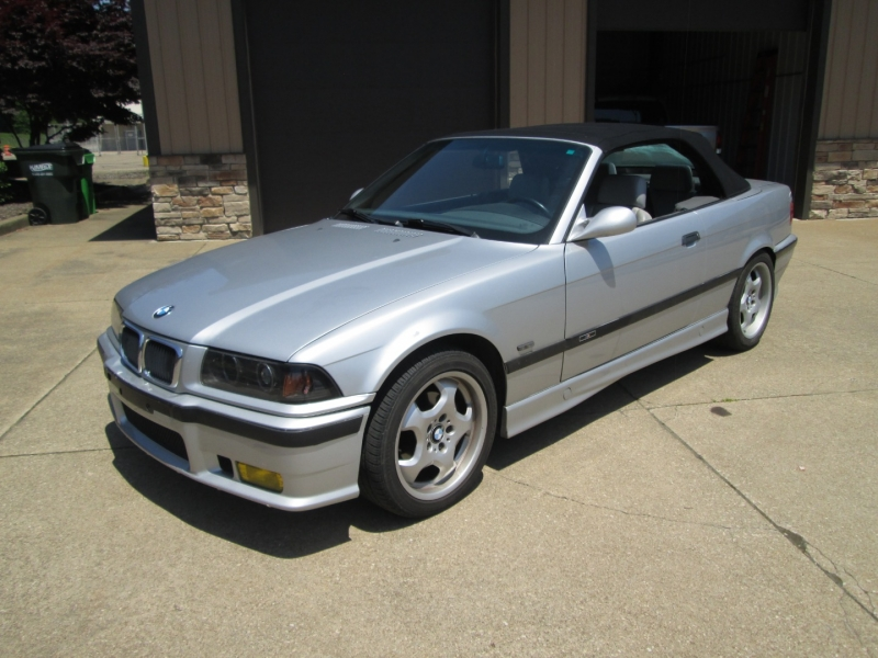 BMW 3-Series 1999 price $6,495