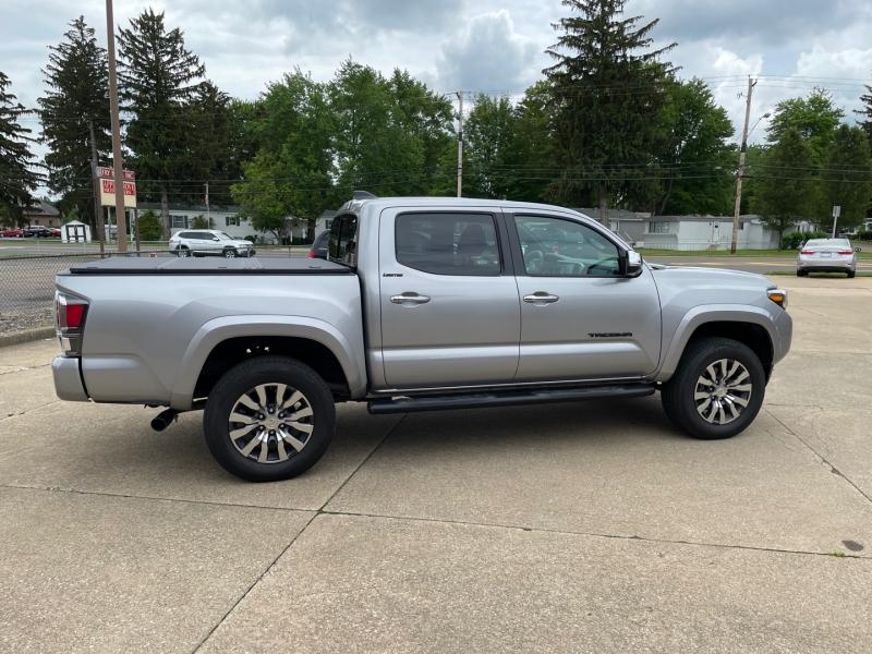 Toyota Tacoma 4WD 2020 price $54,995