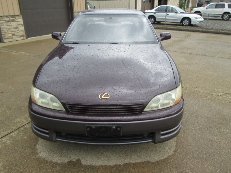 Lexus ES 300 1993 price $3,395