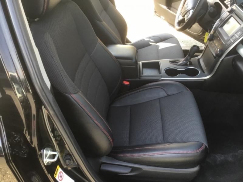 Toyota Camry 2016 price $13,495