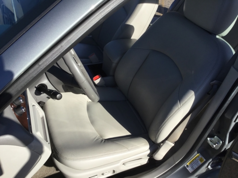 Buick LaCrosse 2008 price $8,995