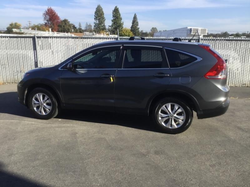 Honda CR-V 2013 price $13,995