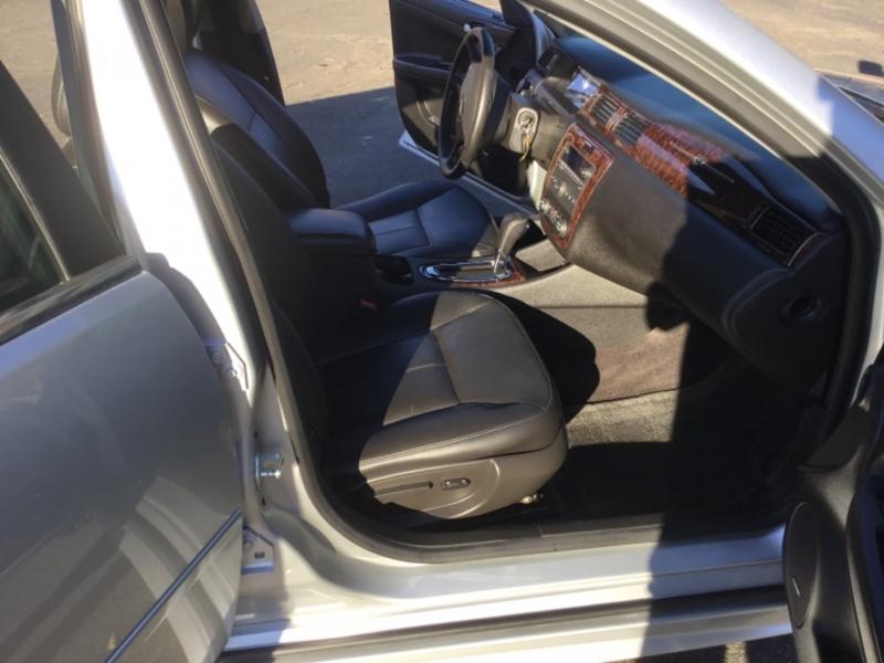 Chevrolet Impala Limited 2014 price $6,995