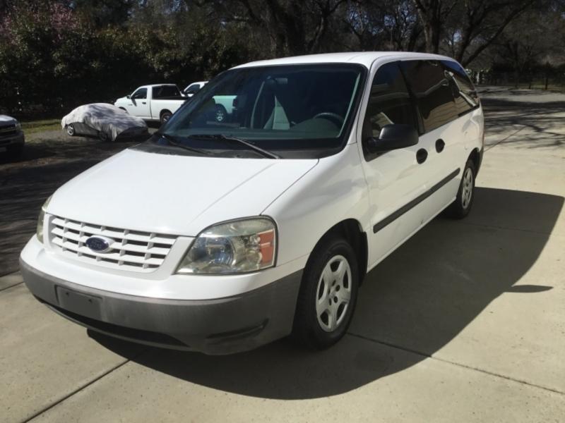 Ford Freestar Cargo Van 2006 price $4,995
