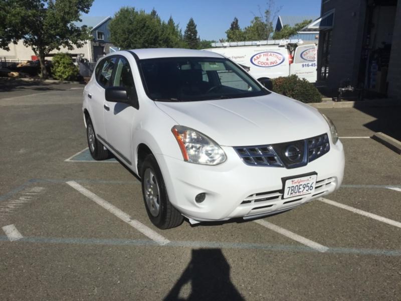 Nissan Rogue 2013 price $8,495