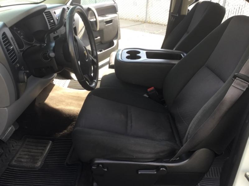 Chevrolet Silverado 1500 2013 price $11,500