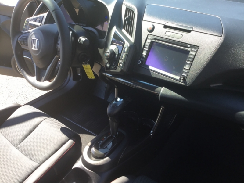 Honda CR-Z 2013 price $13,995