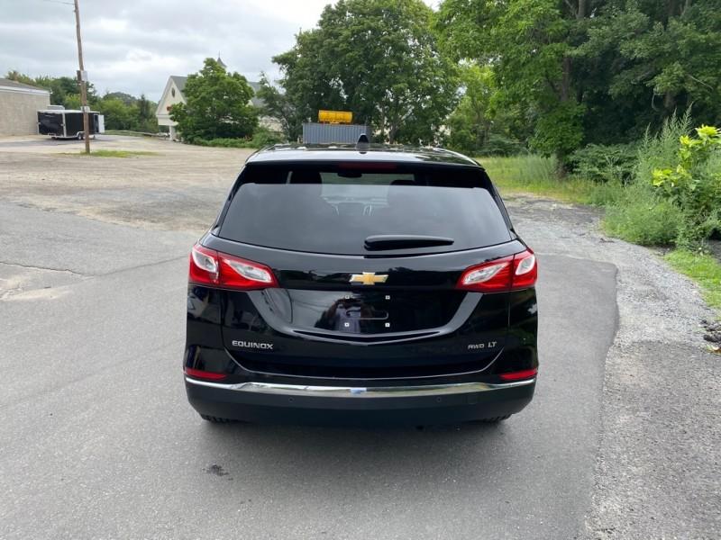 Chevrolet Equinox 2018 price $19,959