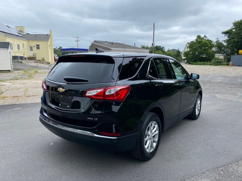 Chevrolet Equinox 2018 price $20,459