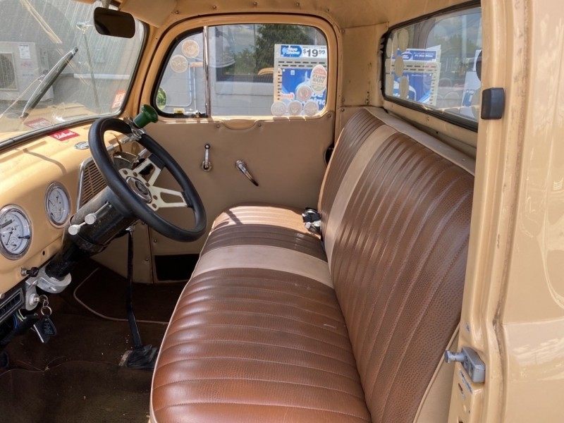 FORD F100 1951 price $25,000
